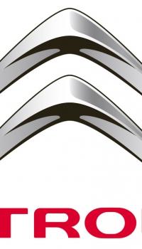 Logo CITROEN 05.05 MODIF + REPPROCHES